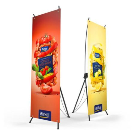 X Banner Stand in Rohini